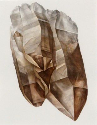 Smoky Quartz, Brandy Naugle 2009